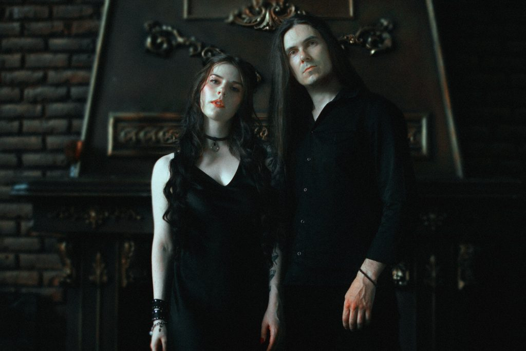 Belle Morte band photo