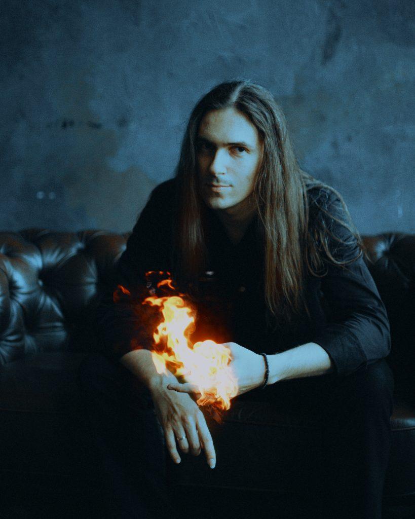 Belle Morte band photo, Sergey Butovsky